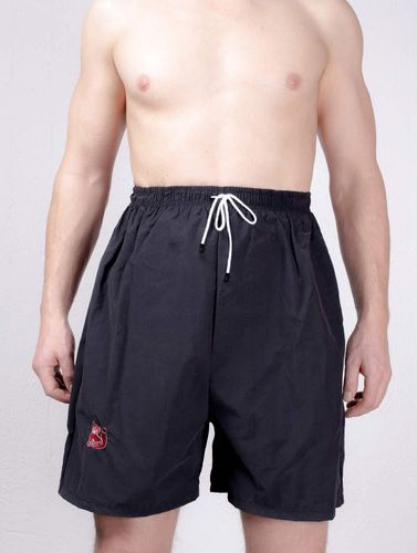Leisure and swimming trunks shorts with logo